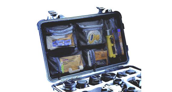 Peli Deckelorganizer f. Box Flightcase 1510